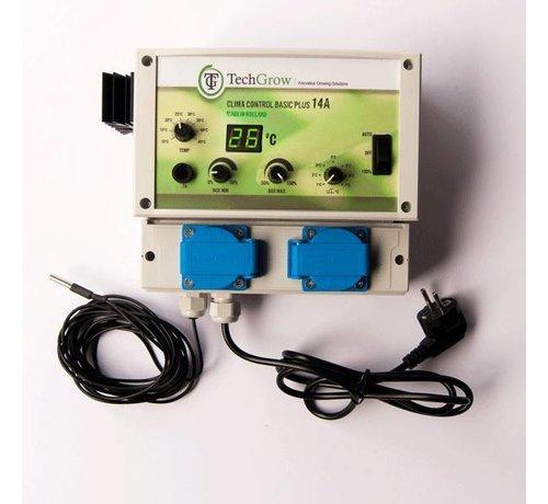 Techgrow Clima Control Basic Plus - 14A