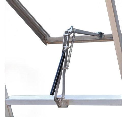 ACD Automatischer Fensteröffner für ACD-Gewächshäuser
