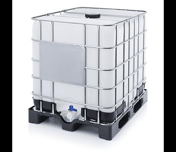 Wasserbehälter Laderost 1000 Liter