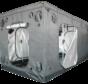 Elite+ HC 480L Growbox 240x480x240 cm
