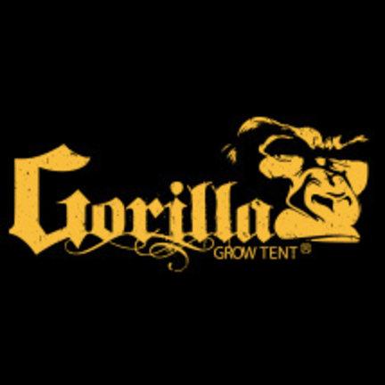 Gorilla Growboxen