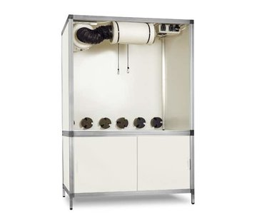 G-Tools Bonanza Klima Growbox 1 m2