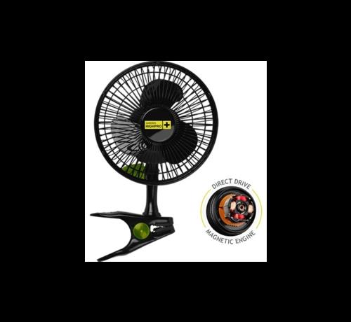 Garden Highpro Profan Clip Fan Ø 15 cm