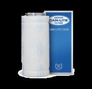 Can Fan  Lite 1500 Kohlefilter 250 mm 1500 m³/h