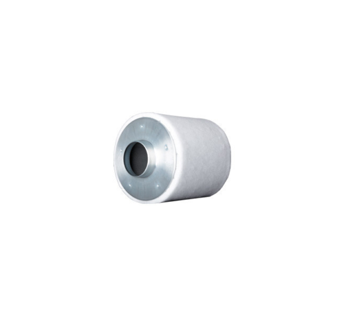 Prima Klima PK2601 Eco Flat Aktivkohlefilter 125 mm 360 m³/h