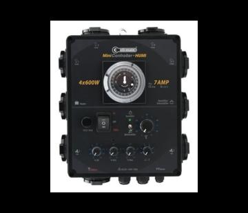 Cli-mate Mini Controller Humi 3 Amp 2x600 Watt