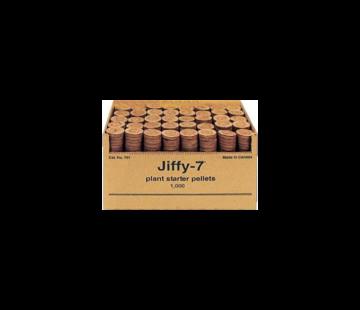 Jiffy -7 41 mm 1000 Stück