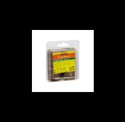 Romberg 20 Boller Tabs Kokos-Quelltabletten