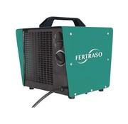 Fertraso Heizlüfter Thermostat 3000 Watt