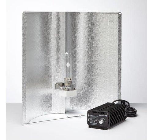 G-Tools CMH Combi Set Inklusive Reflektor und Grow Lampe