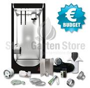 Secret Jardin HS80 Low Budget Growbox Komplettset 400 Watt