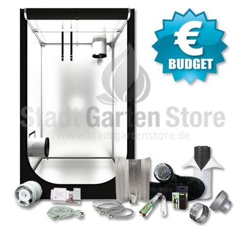 Secret Jardin HS120 Low Budget Growbox Komplettset 600 Watt