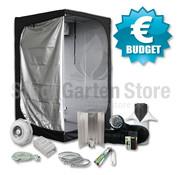 Mammoth Lite 120 Low Budget Growbox Komplettset 600 Watt 120x120x200
