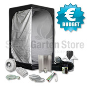 Mammoth Lite 100 Low Budget Growbox Komplettset 400 Watt 100x100x200