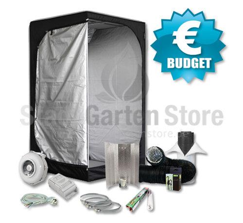 Mammoth Lite 100 Budget Growbox Komplettset 400W 100x100x200
