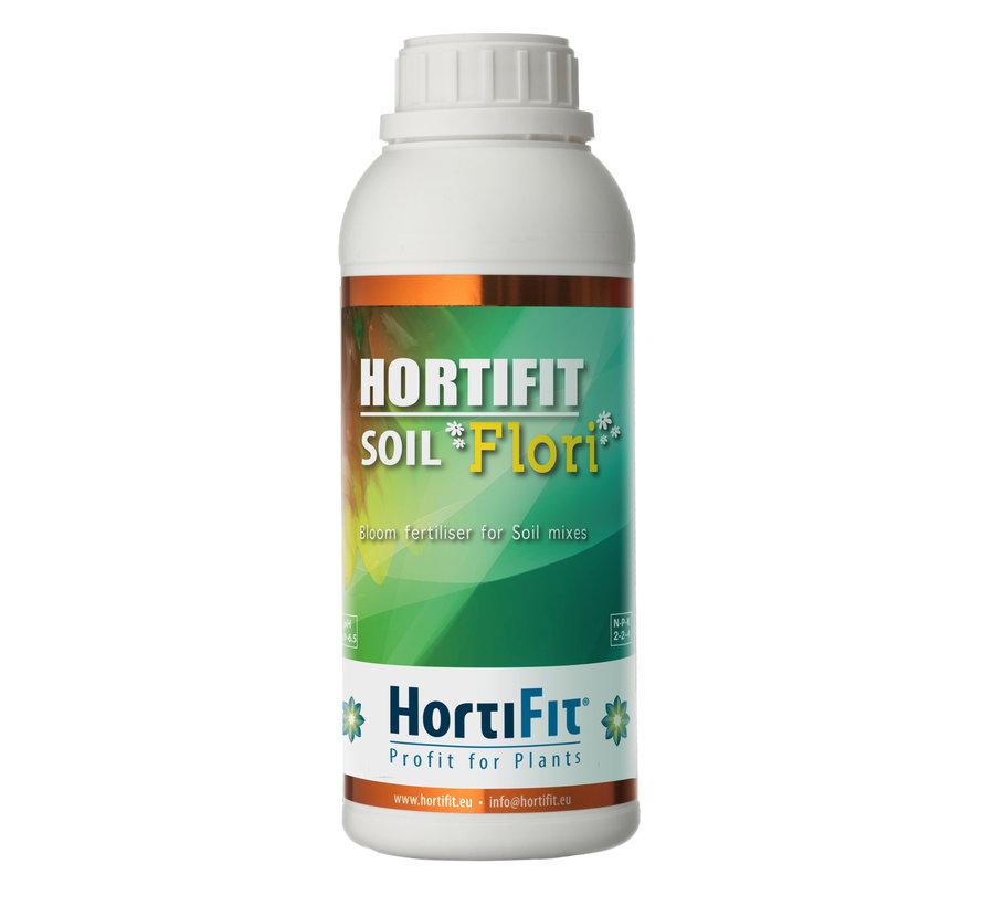 Hortifit Soil Flori