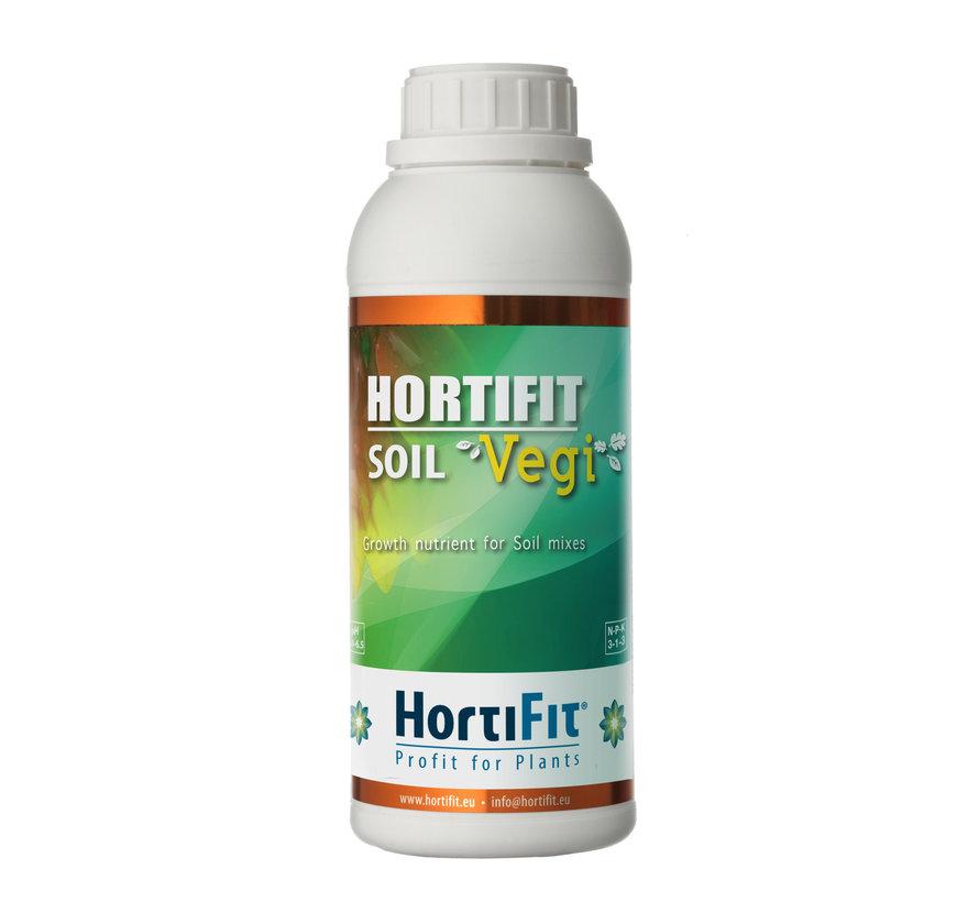 Hortifit Soil Vegi