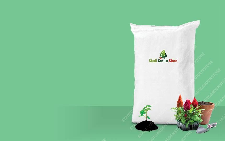 Neu!<br> Qualität Bio-Boden