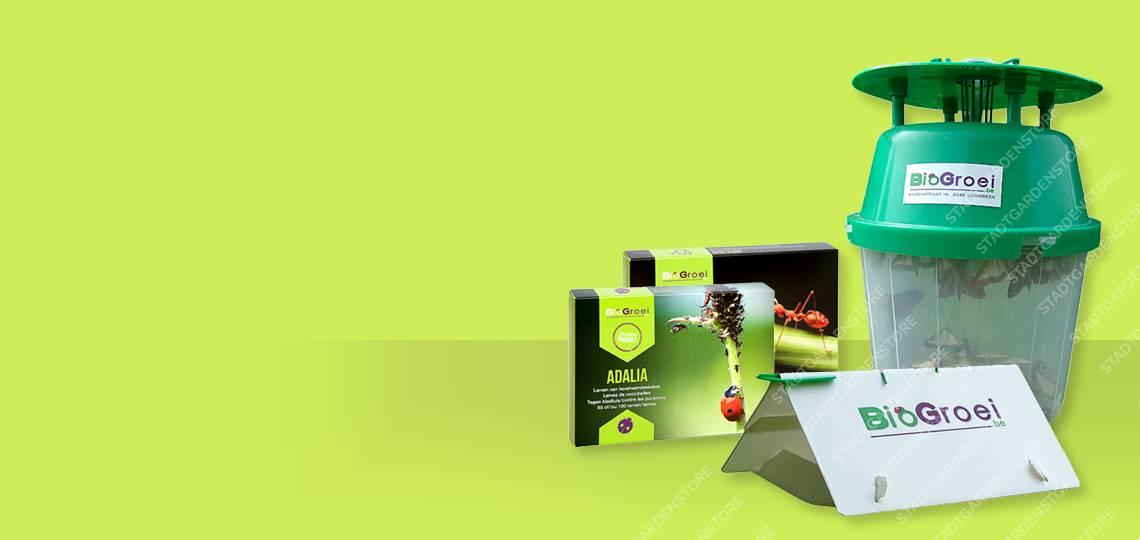 Neu! <br> Biogroei Produkte