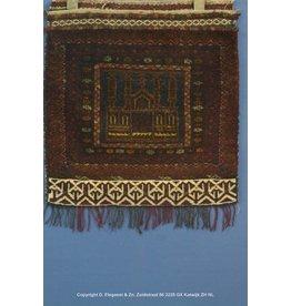 Art. S - 364 -Turkoman-kussen