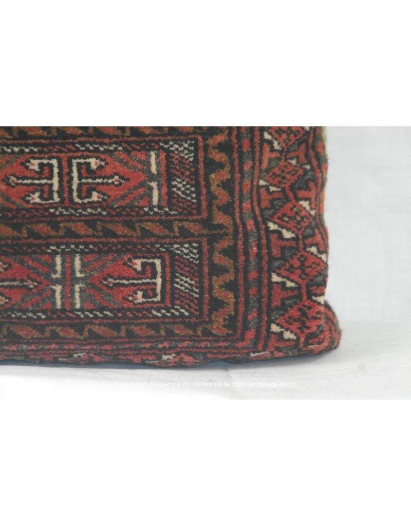 Turkoman-kussen