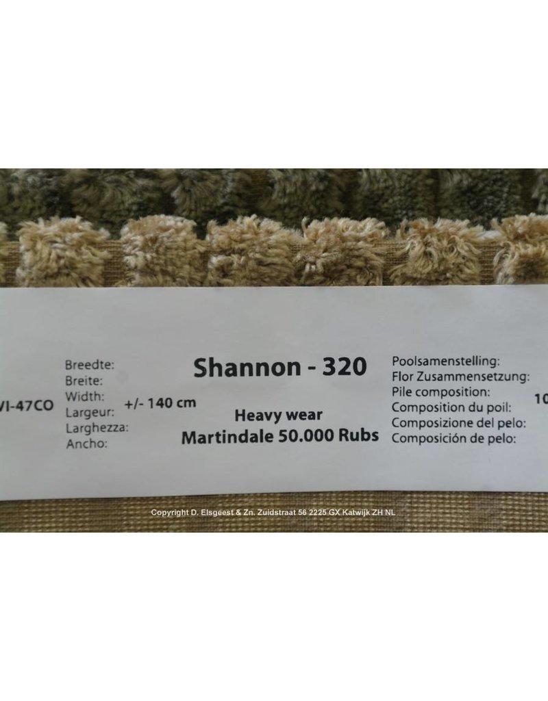 Shannon 320