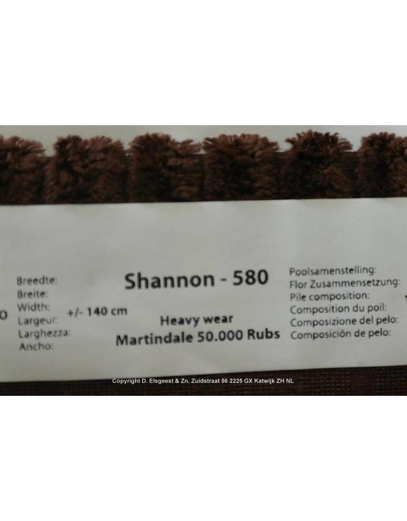 Shannon 580