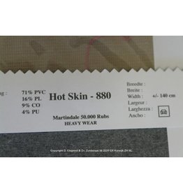 Indentity Hotskin 880