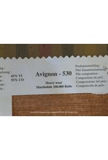 Salon Rouge Avignon 530