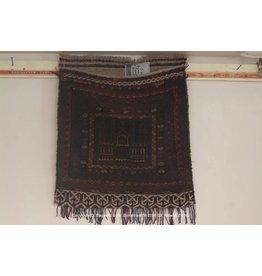 Art. S - 363 -Turkoman-kussen