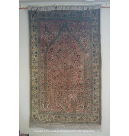 Art. S - 488 -Zijden-Kashan