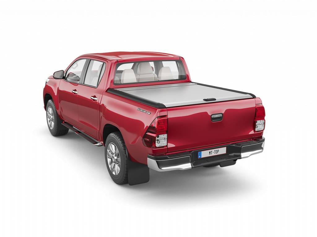 Red Rock Roll - Ford Ranger Wildtrak