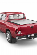 Mountain Top Roll - Volkswagen Amarok - Dubbel Cabine