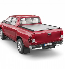 Mountain Top Roll - Amarok DC