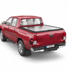 Mountain Top Style Tonneau Cover - Amarok DC