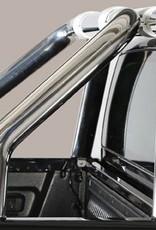 Stylingbar 76mm - Nissan Navara NP300 - Dubbel Cabine 2015+
