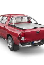 Mountain Top Sports Bar - Fiat Fullback