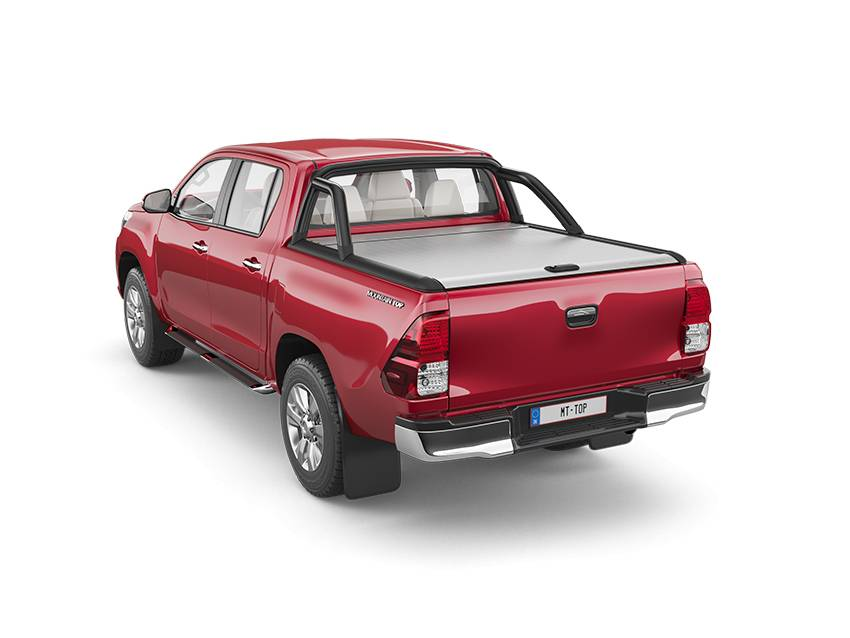 Mountain Top Sports Bar - Volkswagen Amarok - Dubbel Cabine