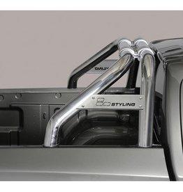 Stylingbar 76mm - L200 DC -2015+