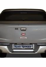 Hardtop RH4 - Fiat Fullback - Dubbel Cabine - 2016+