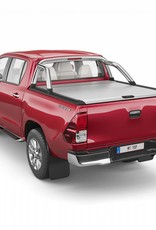 Mountain Top Sports Bar - Ford Ranger - Extended Cab - Dubbel Cabine