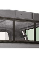 Hardtop RH3 - Mitsubishi L200 - Dubbel Cabine - 2009 tot 2015