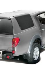 Hardtop RH3 - Mitsubishi L200 - Club Cab - 2009 tot 2015