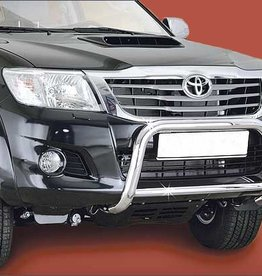 Pushbar 60mm - Hilux DC/XC - 2006+
