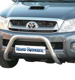 Pushbar 76mm - Hilux DC/XC - 2006+