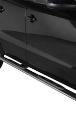 Sidebar ovaal - Volkswagen Amarok Dubbel Cabine