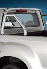 Stylingbar 60mm - Iszuz D-max - Dubbel Cabine - Space Cab - 2012+