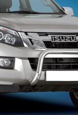 Pushbar RVS 60mm - Isuzu D-max -  2012+