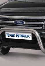 Pushbar 76mm - Ford Ranger - 2016+