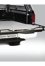 Uitschuifbare lade - Nissan Navara D40